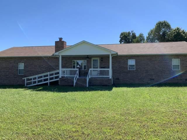 135 Long Creek Rd, Lafayette, TN 37083 (MLS #RTC2293103) :: The Godfrey Group, LLC