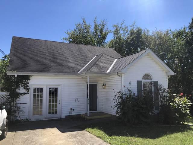478 Cy Young Cv, La Vergne, TN 37086 (MLS #RTC2293108) :: John Jones Real Estate LLC