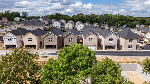 2656 Lakevilla Dr, Nashville, TN 37217 (MLS #RTC2293119) :: Team Wilson Real Estate Partners