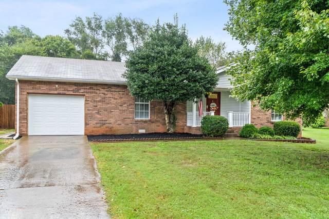 2221 Kim Dr, Clarksville, TN 37043 (MLS #RTC2293139) :: Movement Property Group