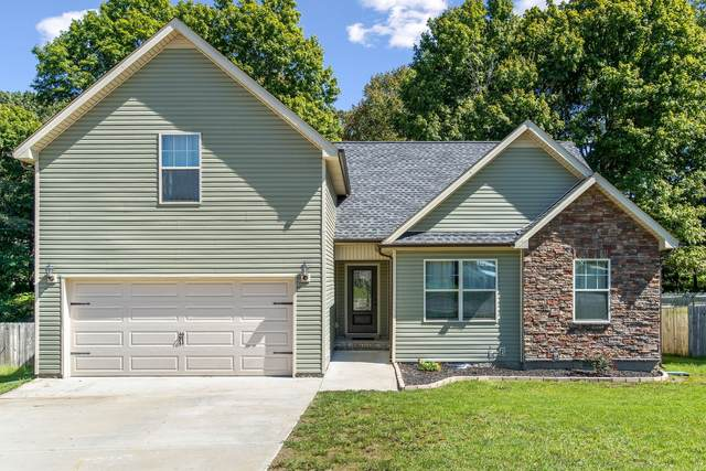 125 Sycamore Hill Dr, Clarksville, TN 37042 (MLS #RTC2293171) :: RE/MAX Fine Homes