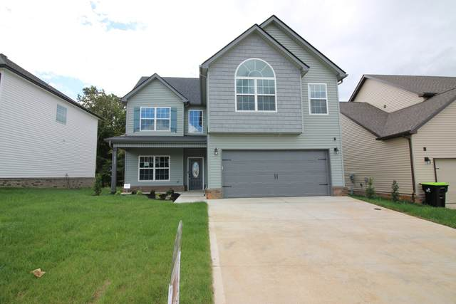 13 Mills Creek, Clarksville, TN 37042 (MLS #RTC2293196) :: Berkshire Hathaway HomeServices Woodmont Realty
