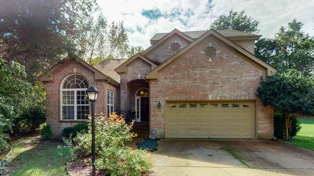 348 Red Feather Ln, Brentwood, TN 37027 (MLS #RTC2293199) :: Michelle Strong