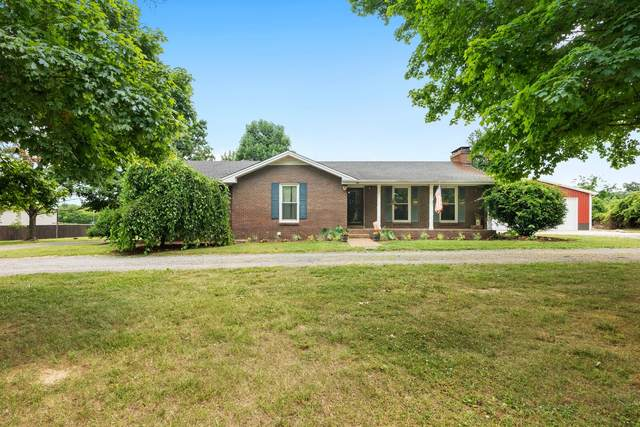 6379 Williams Rd, Cross Plains, TN 37049 (MLS #RTC2293325) :: John Jones Real Estate LLC