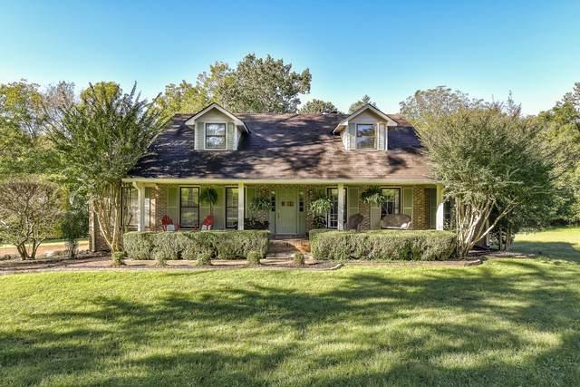 121 Clifftop Dr, Hendersonville, TN 37075 (MLS #RTC2293326) :: Nashville Home Guru