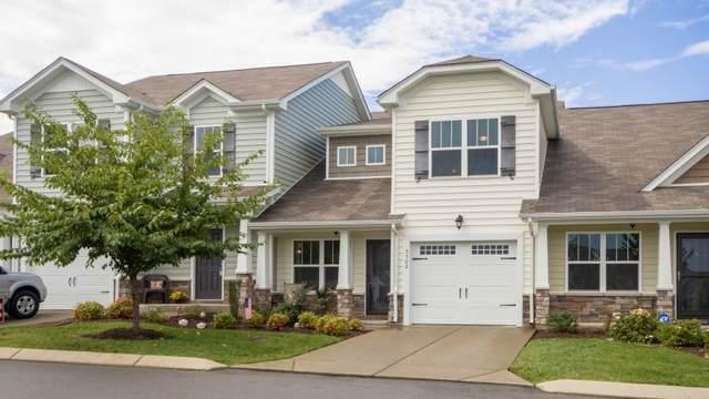5502 Hamilton Cir, Antioch, TN 37013 (MLS #RTC2293356) :: Village Real Estate