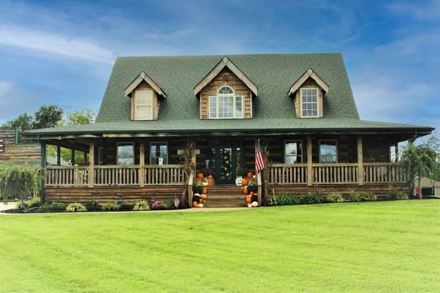 7532 Highway 49 E, Springfield, TN 37172 (MLS #RTC2293459) :: Village Real Estate