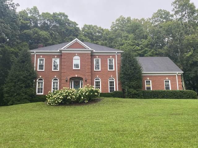 1401 Woodmere Ct, Nashville, TN 37221 (MLS #RTC2293465) :: The Godfrey Group, LLC
