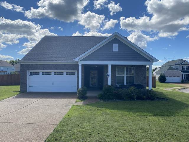 500 Bench Ln, Mount Juliet, TN 37122 (MLS #RTC2293507) :: Village Real Estate