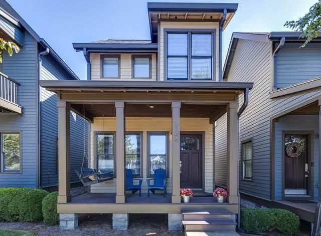 324 Sylvan Park Ln, Nashville, TN 37209 (MLS #RTC2293533) :: John Jones Real Estate LLC