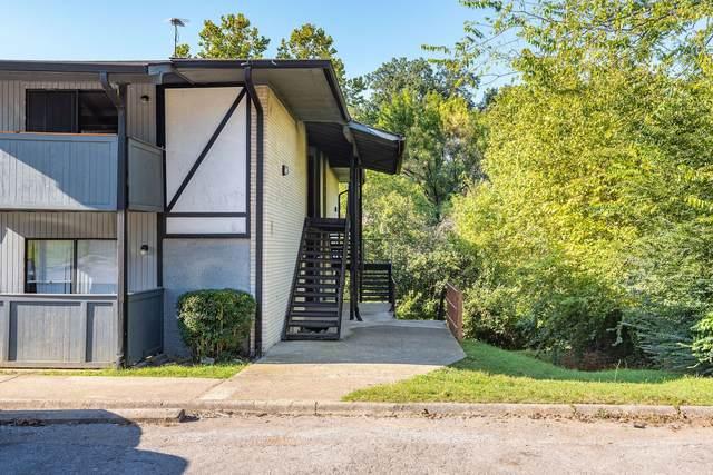 270 Tampa Dr M1, Nashville, TN 37211 (MLS #RTC2293551) :: John Jones Real Estate LLC