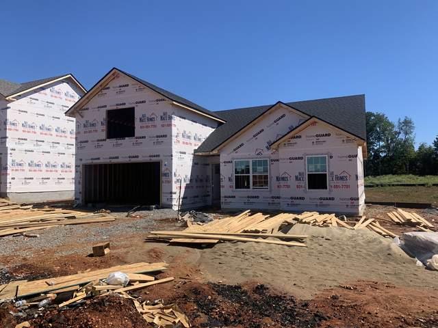 207 Cedar Springs 3, Clarksville, TN 37040 (MLS #RTC2293594) :: EXIT Realty Lake Country
