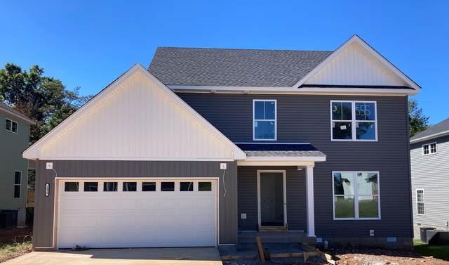 1090 Spicer Dr, Clarksville, TN 37042 (MLS #RTC2293613) :: Re/Max Fine Homes