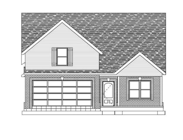 159 Mills Creek, Clarksville, TN 37042 (MLS #RTC2293663) :: RE/MAX Homes and Estates, Lipman Group