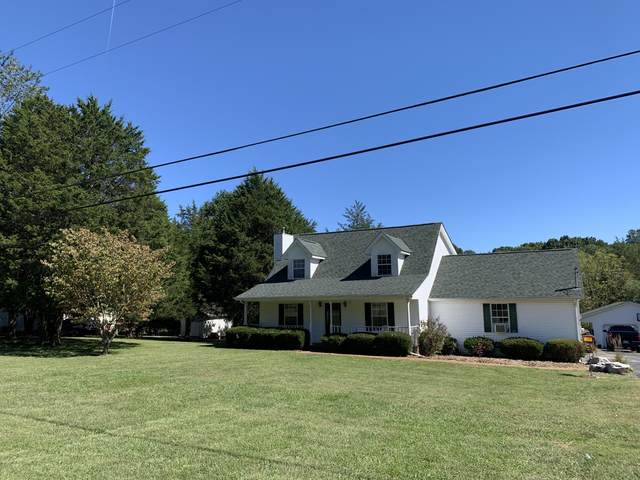 2013 Powell Dr, Culleoka, TN 38451 (MLS #RTC2293679) :: EXIT Realty Lake Country
