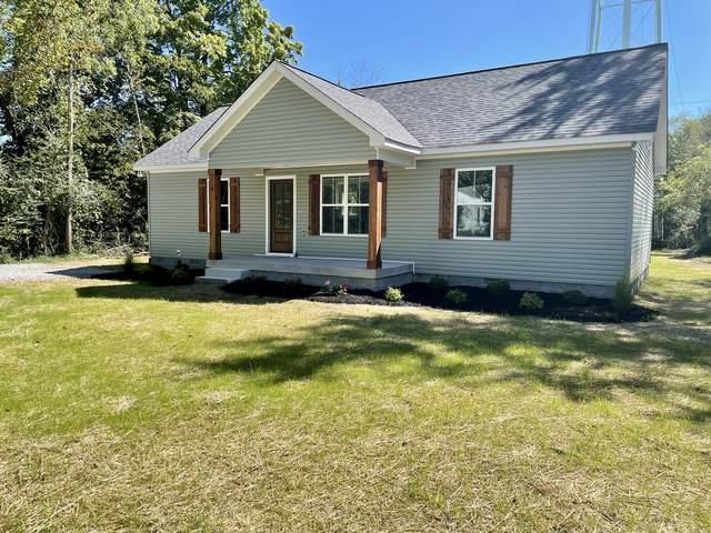 210 W South St, Greenbrier, TN 37073 (MLS #RTC2293681) :: The Godfrey Group, LLC