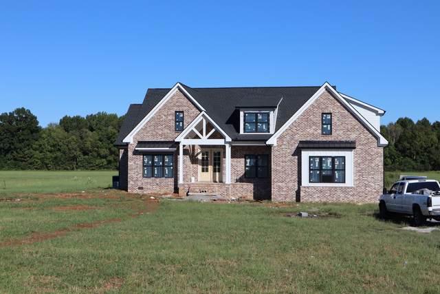 11107 Karo Rd, Bell Buckle, TN 37020 (MLS #RTC2293686) :: Team George Weeks Real Estate