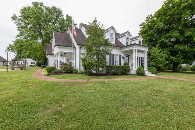 903 Beechcroft Rd, Spring Hill, TN 37174 (MLS #RTC2293778) :: Village Real Estate
