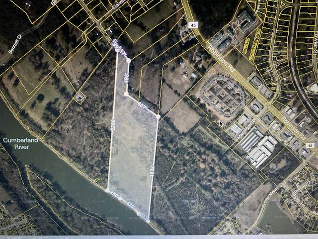 0 Robinson Rd, Old Hickory, TN 37138 (MLS #RTC2293804) :: The Godfrey Group, LLC