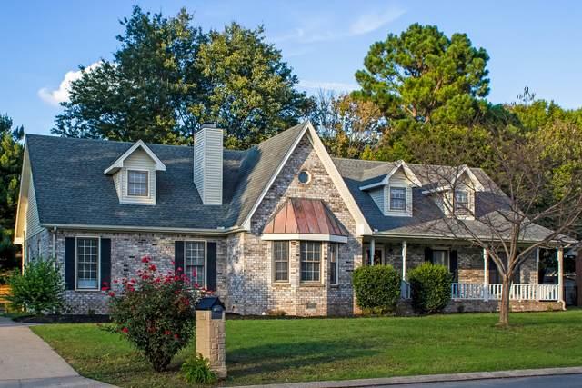 510 Independence Way, Murfreesboro, TN 37129 (MLS #RTC2293812) :: Benchmark Realty