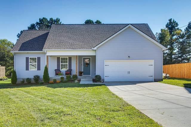 436 Willis Way, Columbia, TN 38401 (MLS #RTC2293839) :: The Godfrey Group, LLC