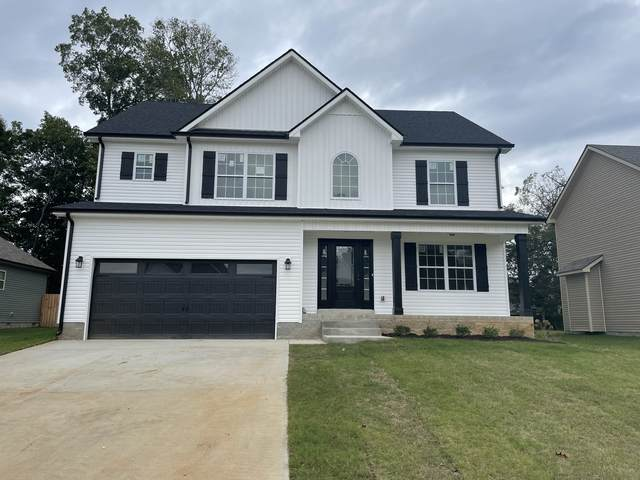 197 Hidden Springs, Clarksville, TN 37042 (MLS #RTC2293881) :: RE/MAX Homes and Estates, Lipman Group