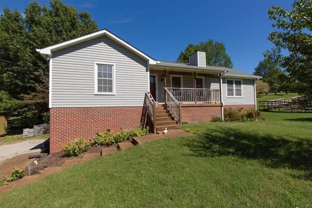 7110 Crestview Dr, Fairview, TN 37062 (MLS #RTC2293945) :: John Jones Real Estate LLC