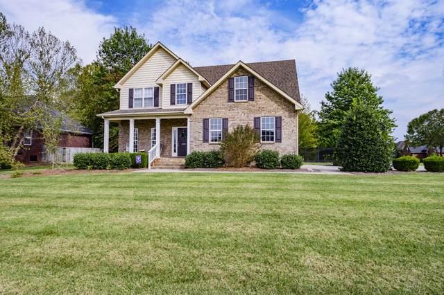 7204 Farmington Rd, Lascassas, TN 37085 (MLS #RTC2294081) :: RE/MAX Homes and Estates, Lipman Group