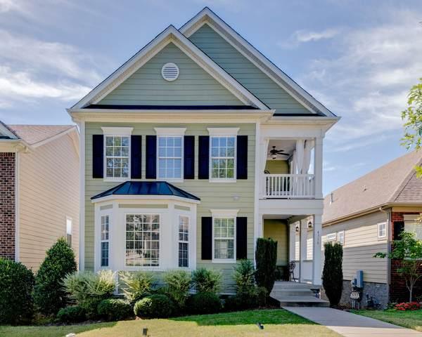 4316 Barnes Cove Dr, Nashville, TN 37211 (MLS #RTC2294090) :: Nelle Anderson & Associates