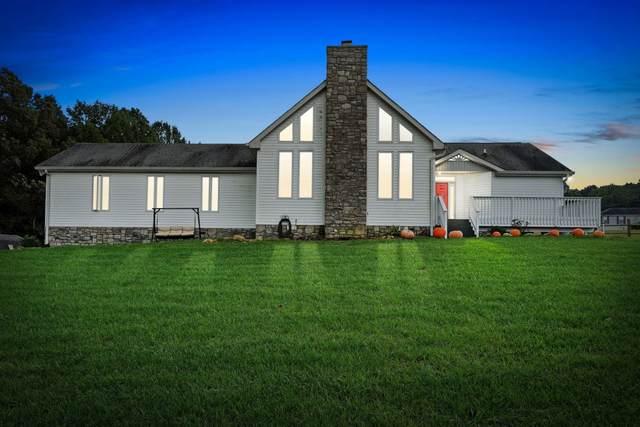 190 Batson Rd, Cunningham, TN 37052 (MLS #RTC2294137) :: Fridrich & Clark Realty, LLC