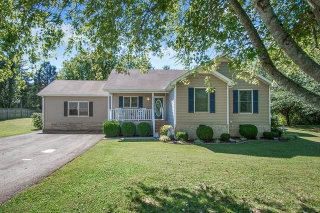 1078 Willow Way, Mc Minnville, TN 37110 (MLS #RTC2294219) :: Cory Real Estate Services