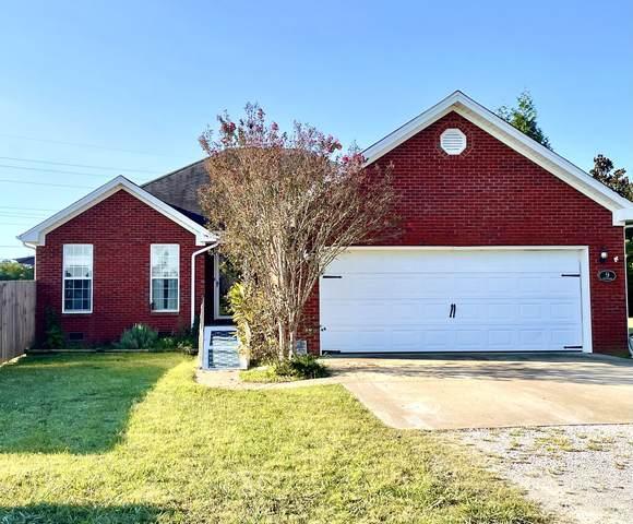9 Old Camargo Rd, Fayetteville, TN 37334 (MLS #RTC2294221) :: Village Real Estate