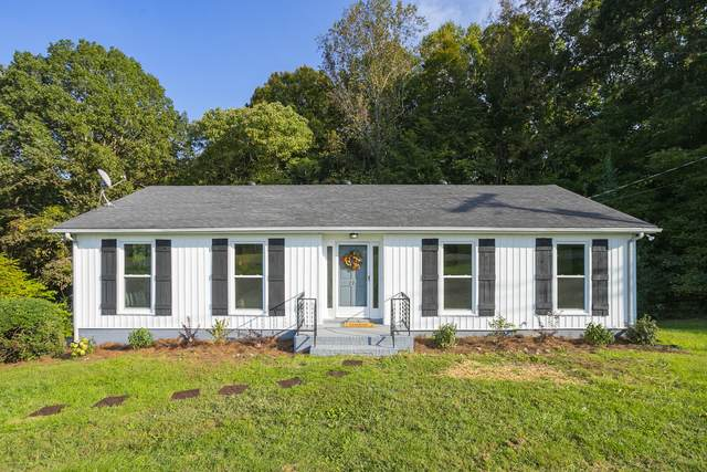 771 Mount Pleasant Rd, Kingston Springs, TN 37082 (MLS #RTC2294228) :: John Jones Real Estate LLC
