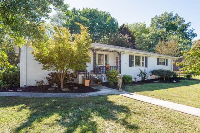 301 N Shephard St, Winchester, TN 37398 (MLS #RTC2294358) :: RE/MAX Homes and Estates, Lipman Group