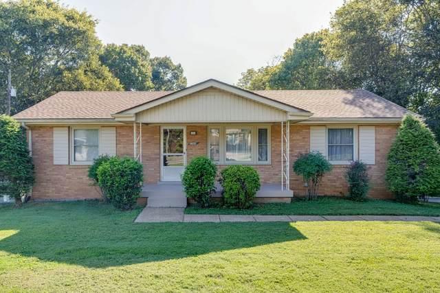 2380 Old Ashland City Rd, Clarksville, TN 37043 (MLS #RTC2294363) :: Village Real Estate