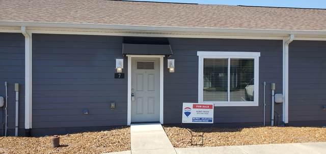 155 Bell Rd #7, Nashville, TN 37217 (MLS #RTC2294370) :: John Jones Real Estate LLC