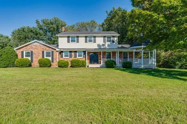 201 Jefferson Drive, Franklin, TN 37064 (MLS #RTC2294414) :: John Jones Real Estate LLC