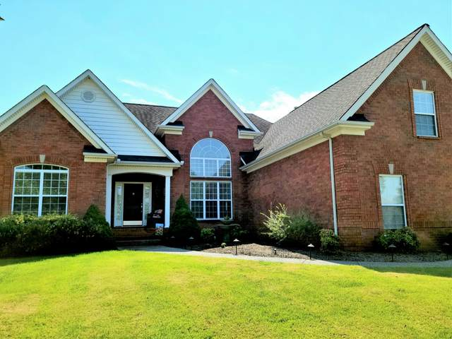 1019 Notting Hill Dr, Gallatin, TN 37066 (MLS #RTC2294453) :: Cory Real Estate Services