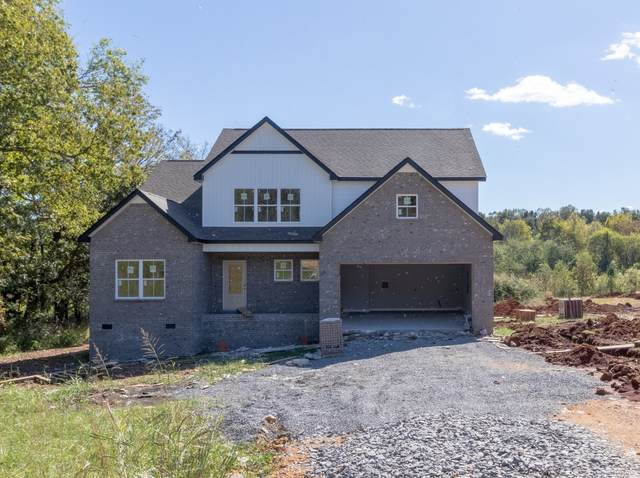 264 Indian Creek Rd, Cumberland Furnace, TN 37051 (MLS #RTC2294476) :: Ashley Claire Real Estate - Benchmark Realty