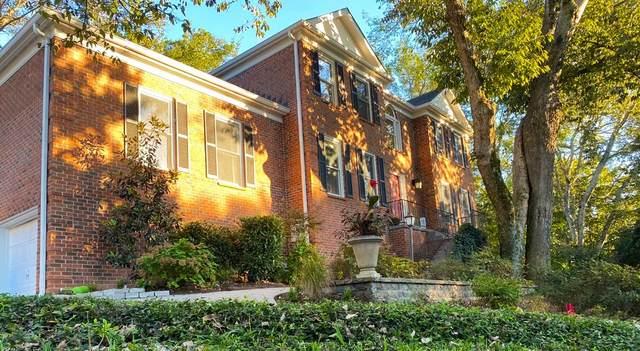381 Saint Andrews Dr, Franklin, TN 37069 (MLS #RTC2294489) :: The Godfrey Group, LLC