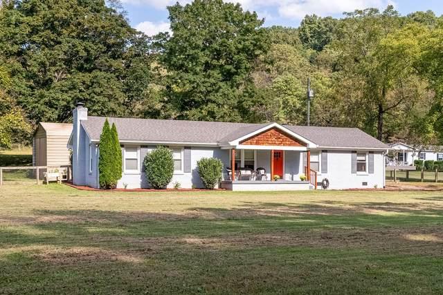 2459 Baker Rd, Goodlettsville, TN 37072 (MLS #RTC2294512) :: John Jones Real Estate LLC
