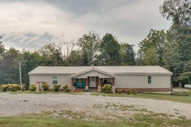 3821 Greenfield Bend Rd, Williamsport, TN 38487 (MLS #RTC2294558) :: John Jones Real Estate LLC