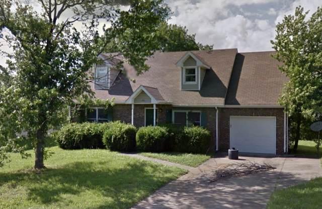 291 Audrea Ln, Clarksville, TN 37042 (MLS #RTC2294591) :: Nelle Anderson & Associates