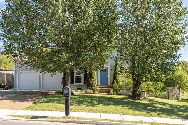 411 Belinda Pkwy, Mount Juliet, TN 37122 (MLS #RTC2294708) :: John Jones Real Estate LLC