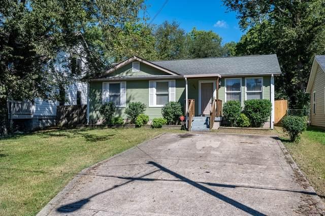 321 Marshall St, Nashville, TN 37207 (MLS #RTC2294733) :: John Jones Real Estate LLC