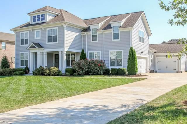 2828 Battleground Dr, Murfreesboro, TN 37129 (MLS #RTC2294746) :: John Jones Real Estate LLC