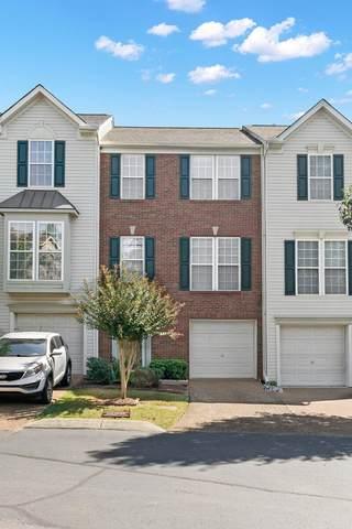 5170 Hickory Hollow Pkwy #915, Antioch, TN 37013 (MLS #RTC2294804) :: John Jones Real Estate LLC