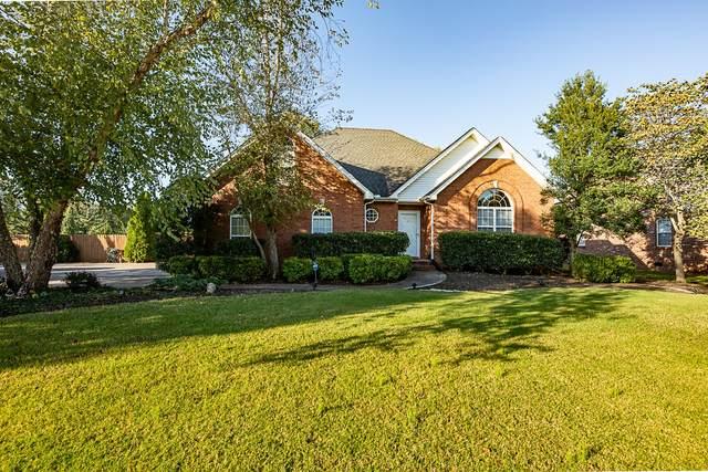 1910 Haynes Dr, Murfreesboro, TN 37129 (MLS #RTC2294871) :: John Jones Real Estate LLC
