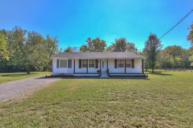 1928 Lee Ln, Murfreesboro, TN 37127 (MLS #RTC2294940) :: John Jones Real Estate LLC