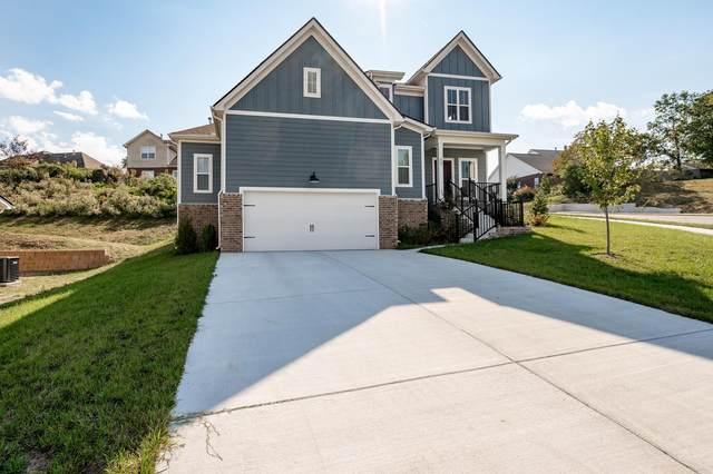 455 Red Sunset Ct, Brentwood, TN 37027 (MLS #RTC2294953) :: John Jones Real Estate LLC